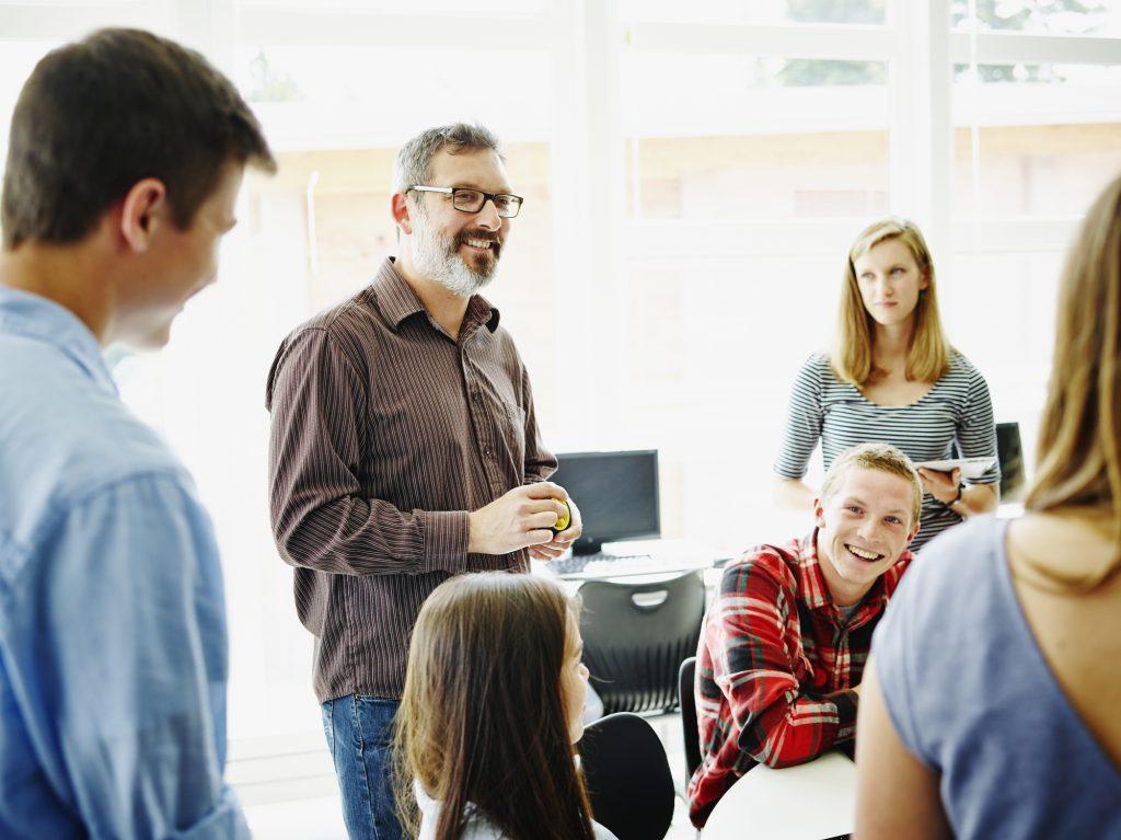 Enseignants, education, enseigner, professeur, CPE, conseiller